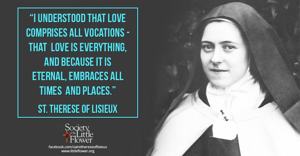 Novena for vocation